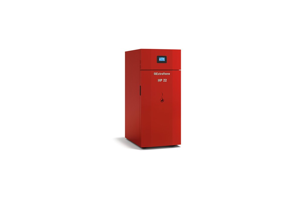 THERMOPELLET HP 22 EVO
